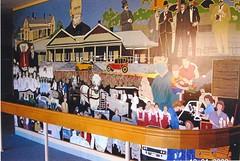 Hutchinson Hospital Mural
