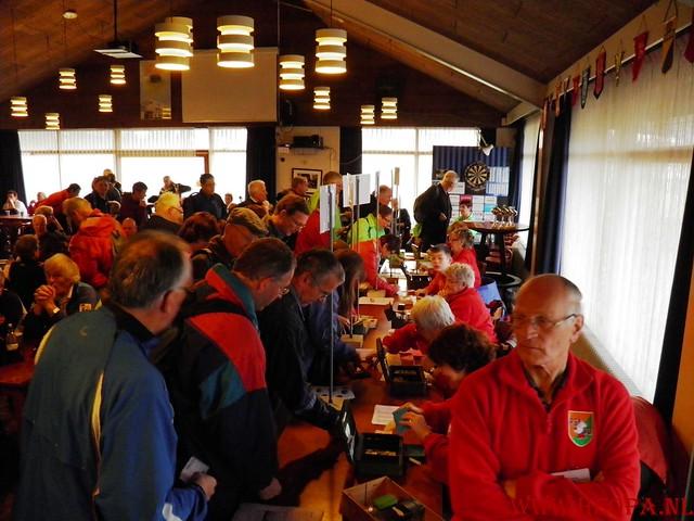 19-11-2011          Wassenaar        25.5  Km  (4)