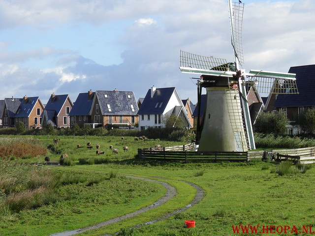 08-10-2011 Leiden 25 Km  (85)