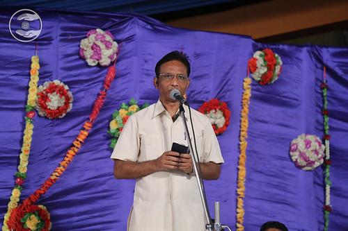 Poem by SR Prajapati, Asstt. Editor, Ek Nazar