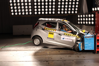 Hyundai Eon - NO AIRBAGS | by Global NCAP