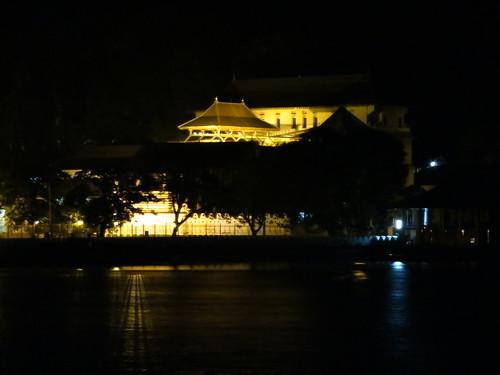 history palace srilanka buddist kandy tempel daladamaligawa templeoftooth