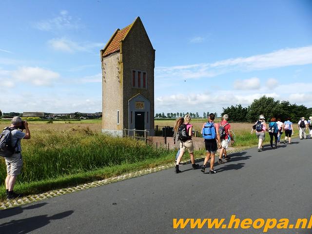 2016-06-17 Plus 4 Daagse Alkmaar 25 Km  (55)