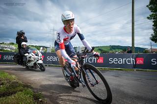 Marcel Wyss - Tour de Suisse 2016