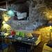 Městečko Krk – v baru Volsonis, foto: Petr Nejedlý