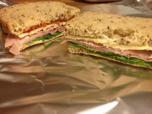 Midnight sandwiches | by Texarchivist