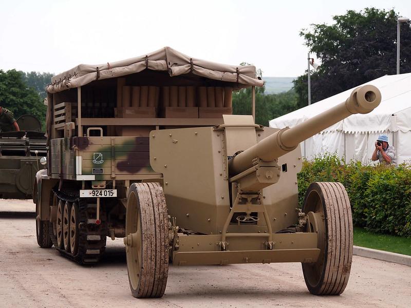 SdKfz 7 (2)