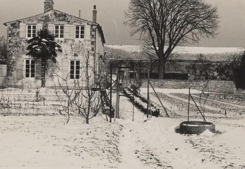 Nieul s/ Mer: la maison de grand-mère | by Simenon.com