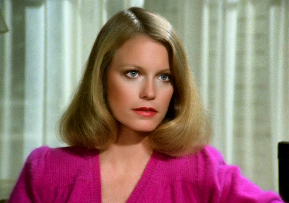 Shelley Hack movies and tv shows