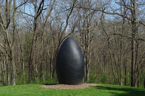 Laumeier Sculpture Park, St. Louis | by florador
