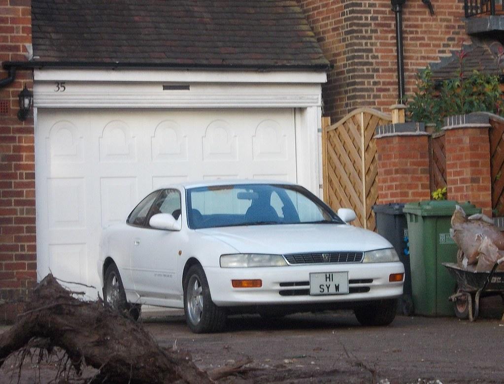 1993 Toyota Corolla Levin (AE101) | A rare Japanese import