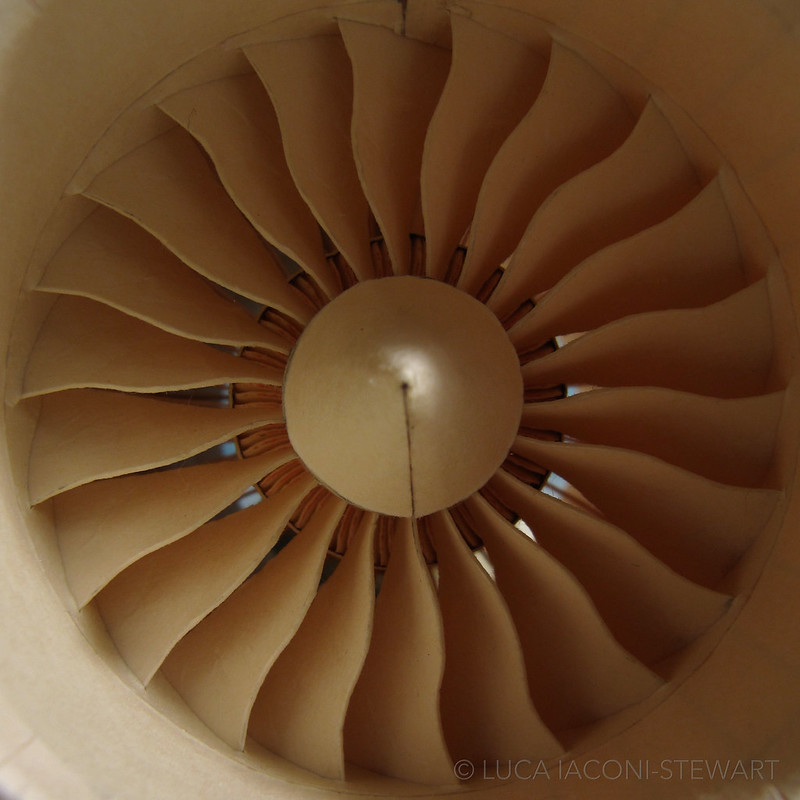 Engine - Fan Blades