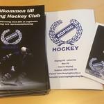 Trycksaker åt Köping Hockey