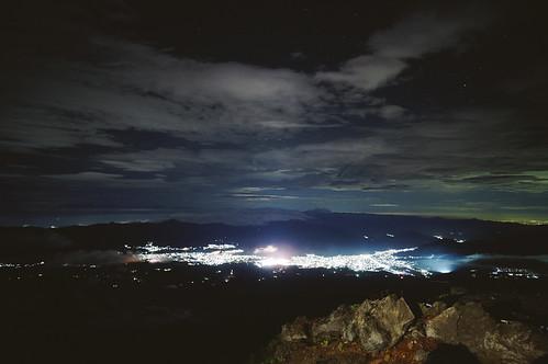 Kwaguchiko desde el Fuji   by jose.jhg