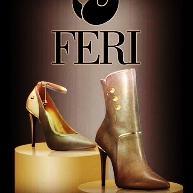 Feri Is Branching Out To Women S Shoes Who Wants To Get Flickr