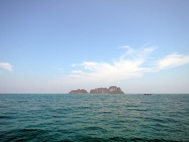 Koh Phi Phi Leh, Koh Phi Phi, Thailand