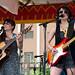 Sweet Cecilia at Festival International de Louisiane, April 26, 2014