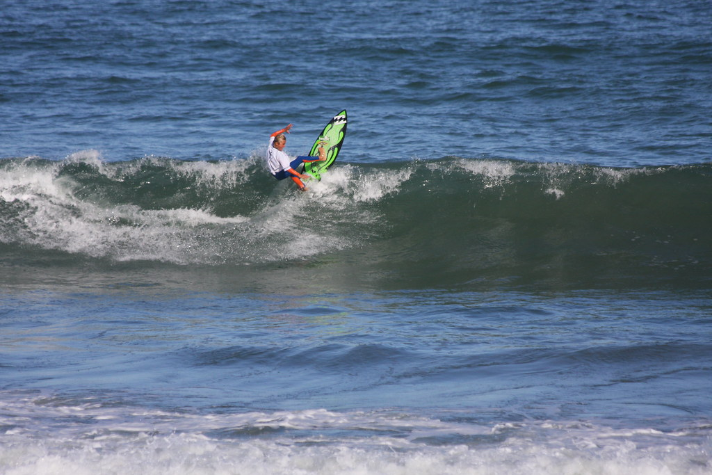 Fotos From The Quot Locals Only Surf Contest Quot In Satellite Bea