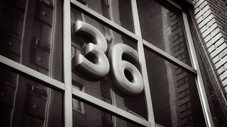 36 East 31st | by Jeffrey