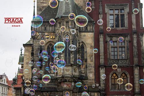 Una 'flânerie' a Praga | by Ricette&Vicende di Laura Ottaviantonio