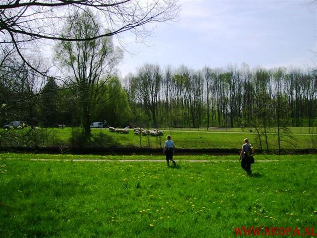 Lelystad   40 km  14-04-2007 (7)