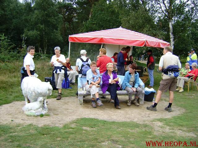 Veluwse Walkery 06-09-2008 40 Km (79)