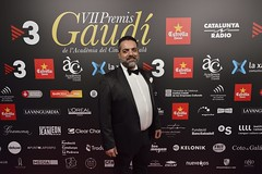 Catifa vermella VII Premis Gaudí (83)