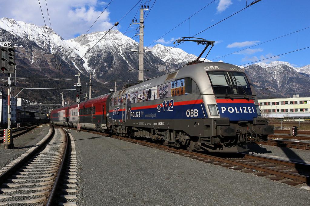 Polizei Innsbruck