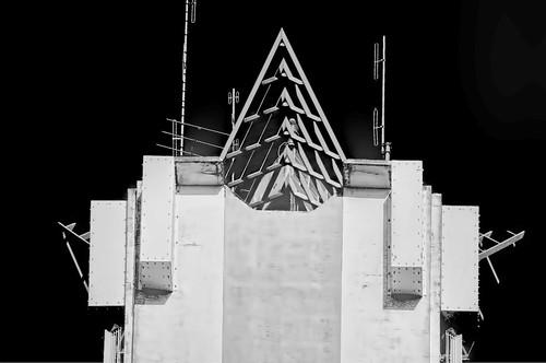 urban usa architecture cityscape florida lakeplacid blacksky sunshinestate lakeplacidtower highlandscounty nikond90 jorgemolina awyatthowell 461ushighway27n concreteblockstructure