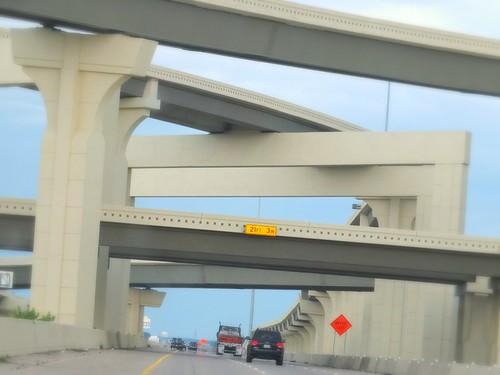 cars beige urban landscape reality art texas houston houstontexas rogersadler roadtrip roger sadler r ©