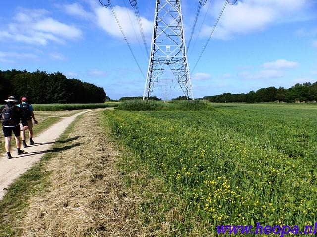 2016-06-09          Almeerdaagse         3e dag 25 Km   (21)