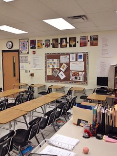 Colleen LaMay classroom 2014-2015 (2) | by Wonder woman0731