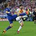 Nolito, en la Eurocopa