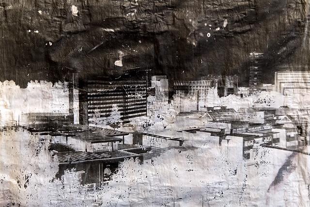 Azra Sudetic - Domus Obscura [close-up]