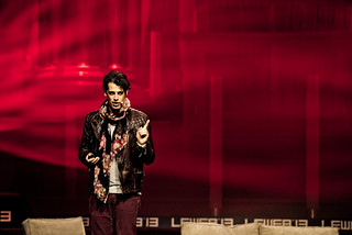 Milo Yiannopoulos, Journalist, Broadcaster and Entrepreneur-1409 | by LeWeb14