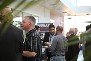 West Midlands Info Security Event 2013-52.jpg | by TheBip