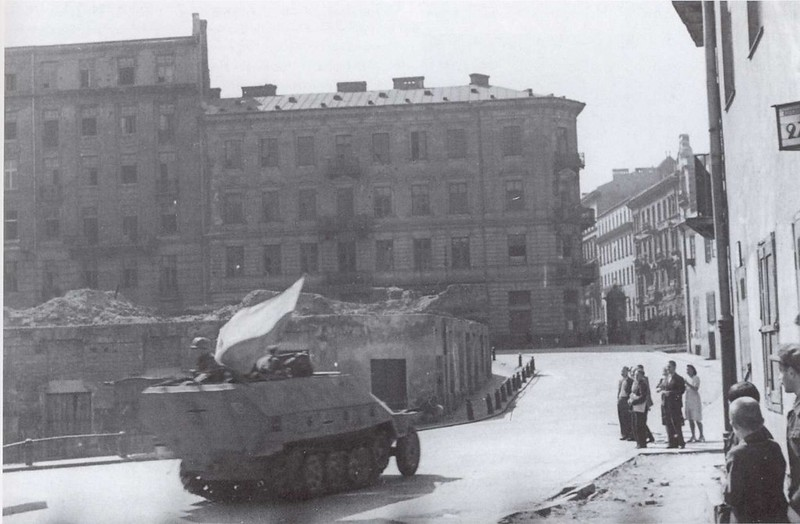 SdKfz 251 (5)