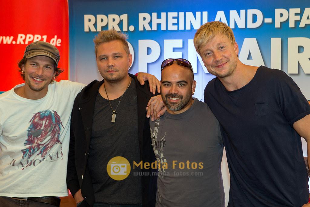 Finnische Rockband