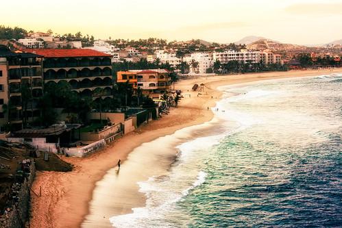 Playa Costa Azul; San José del Cabo, México. | by universoac