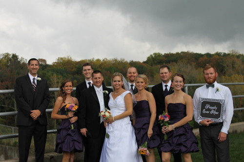 WEDDING 1393 | by The Missouri Kintner Clan