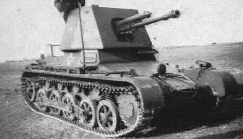 Panzerjagers (3)