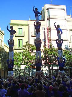 089. Primer vano de 5, a Figueres 2008 | by Cargolins