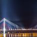 Most přes Východní Bospor na Ruský ostrov., foto: Баяков Алексей - wikimedia.org.jpg