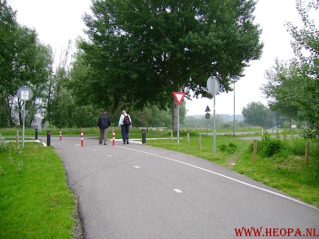 2e Pinksterdag 28.5 km 28-05-2007