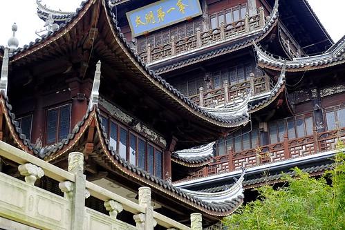 Wuxi, Jiangsu, China | by Thomas Depenbusch (Depi)