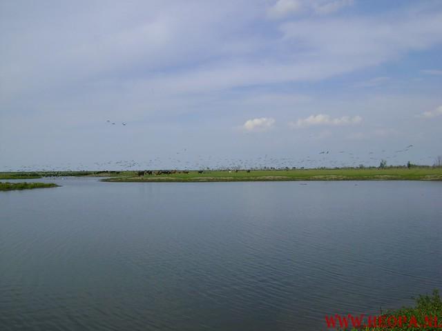 Almere en de Natuur  25 km (10)