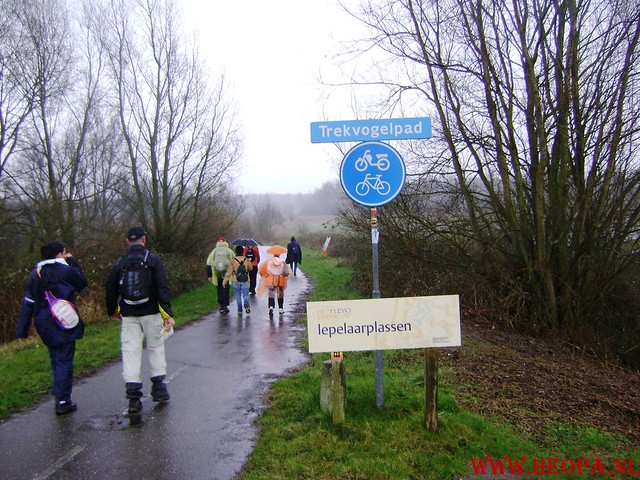 28-03-2009    Opstap 94 Almere              25 Km(17)