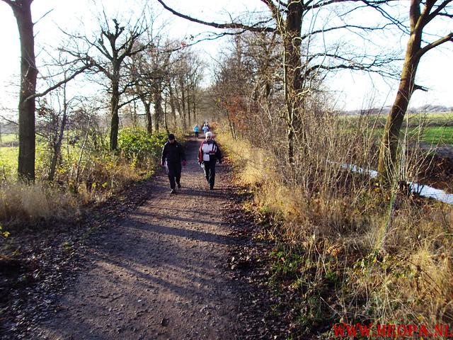 12-12-2009    Winterwandeling  De Bilt 25 Km  (12)