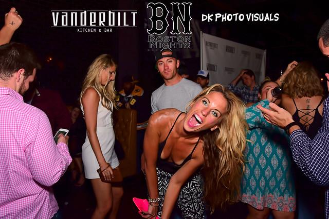Boston Nights @ Vanderbilt