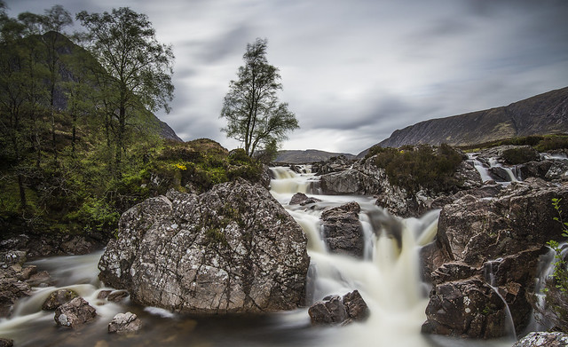 Buachaille Etive Mor Glencoe Scotland 06/2016